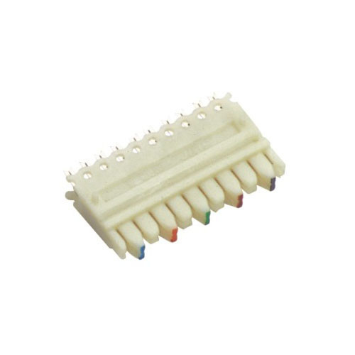 5 Pairs 110 Terminal Block 110 Type Connecting Block IDC Wiring Connection Block