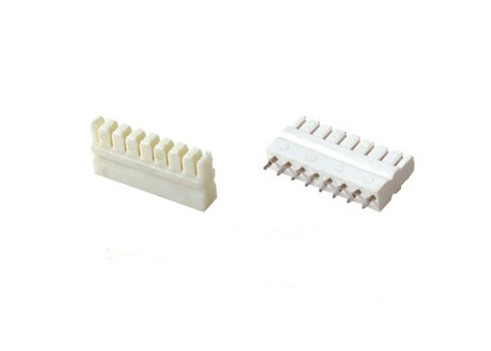 Krone Style PCB - IDC Terminal Block 45 Degree 3.81mm 8 Pin IDC Connection Module