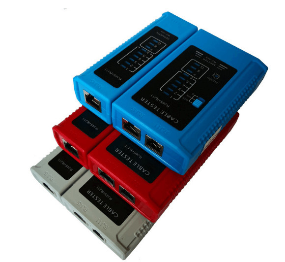 Customized Network Punch Down Tool  , Telephone Network Cable Tester